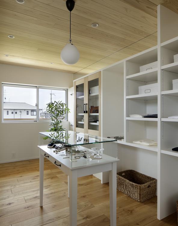 大安寺モデルハウス