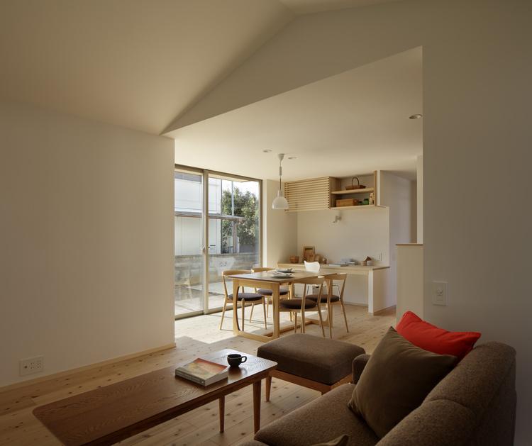 【NEW】登美ヶ丘モデルハウス