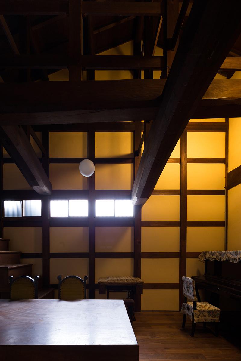 桜井の家 - リノベーション