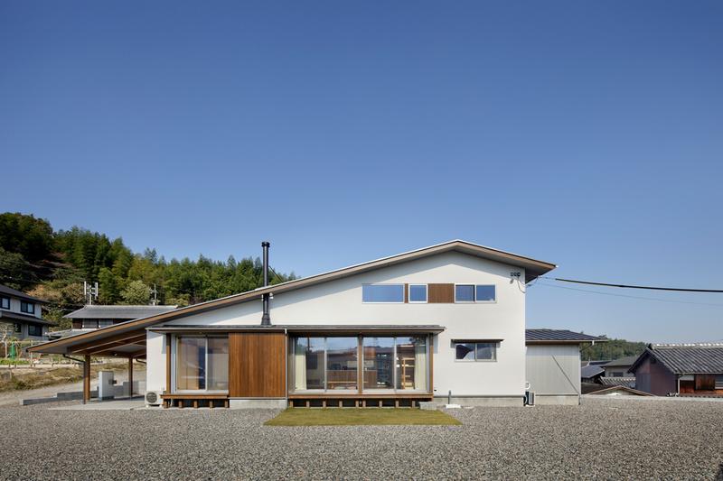 京田辺の家