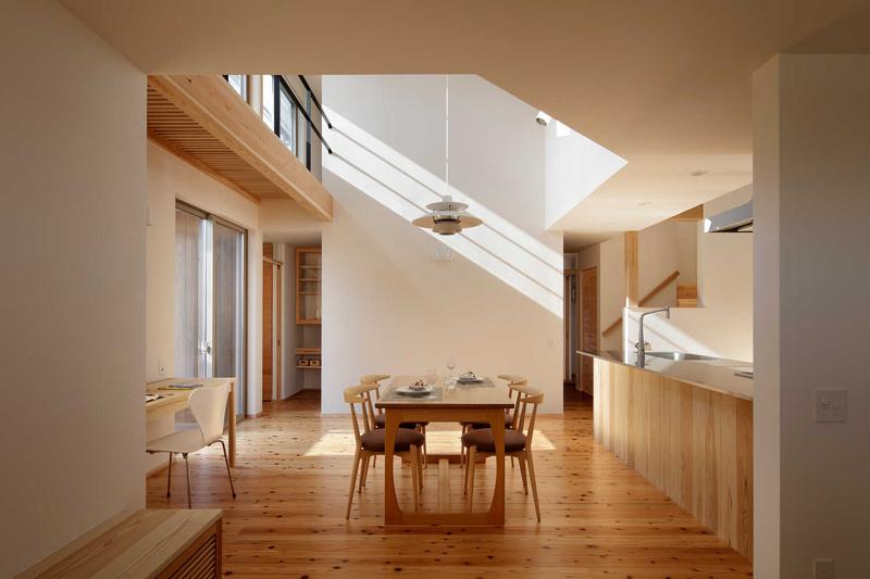 二階堂の家