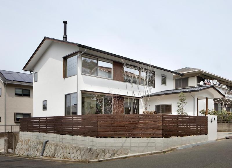 交野市の家